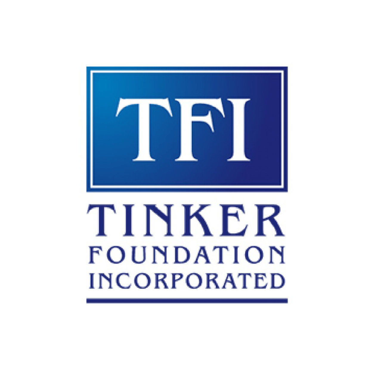 Tinker Foundation Incorporated