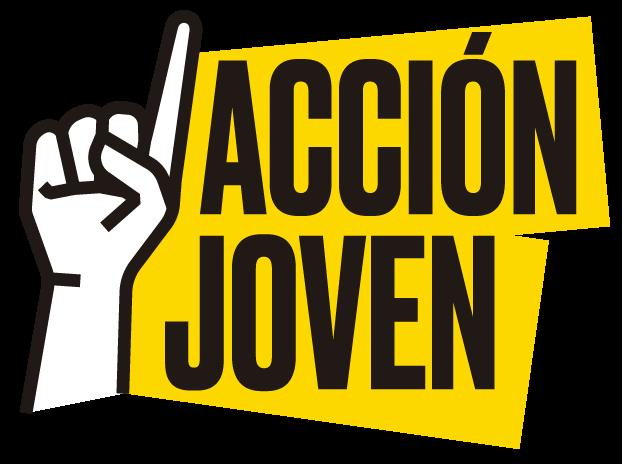 logo Accion Joven