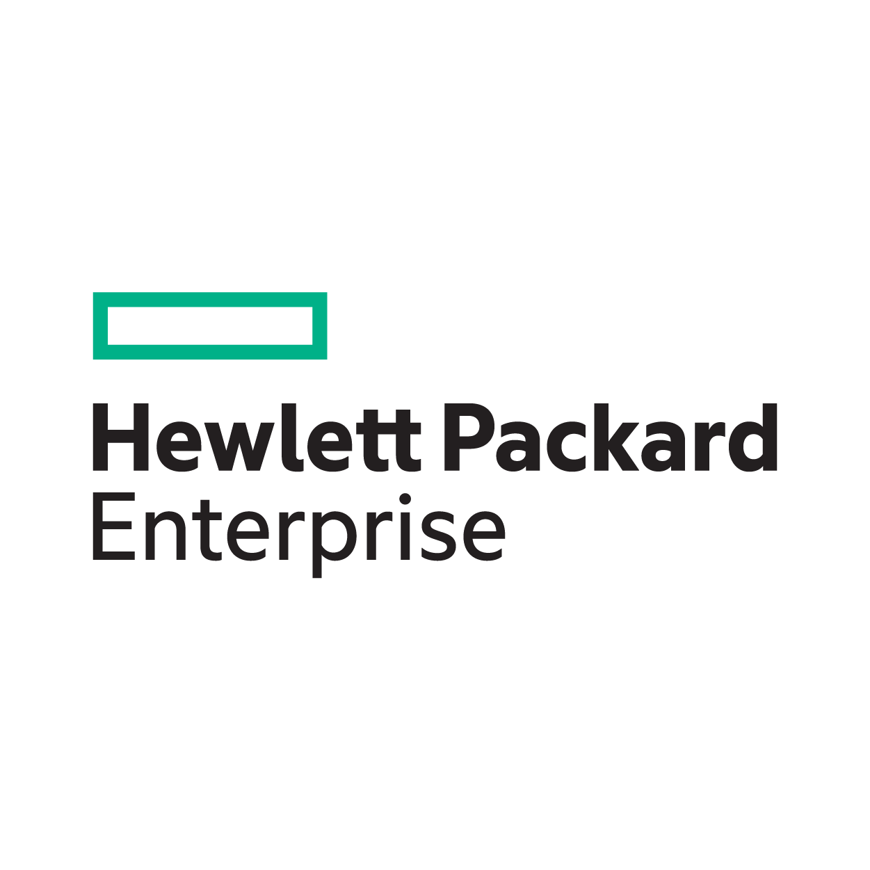 Hewlett Pakcard Enterprise