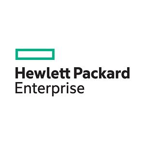 Hewlett Pakcard Enterprise